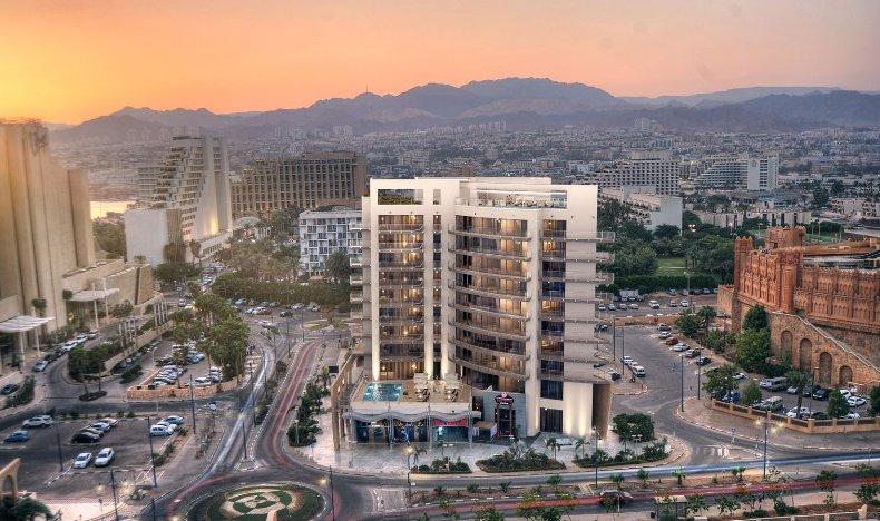 Недвижимость в израиле эйлат
